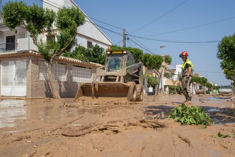 Experts waarschuwen voor onvoorziene gevolgen van hevige overstromingen in Spanje: plaag van tijgermuggen verwacht