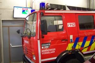 Open dag is niet de laatste: brandweerpost mag blijven bestaan