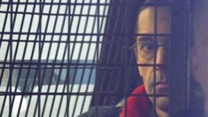 Michel Lelièvre krijgt werkloosheidsuitkering als hij de gevangenis mag verlaten