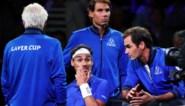Federer én Nadal proberen Italiaanse 'bad boy' te coachen, maar falen:
