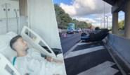 """Viktor Verhulst getuigt over zijn zwaar verkeersongeval: """"Het ongeluk speelt zich voortdurend opnieuw af in mijn hoofd"""""""