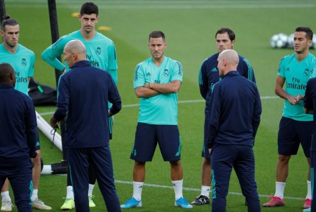 Thibaut Courtois moet zich nog maar eens bewijzen bij Real Madrid: strijd met Spaanse pers dreigt te ontsporen