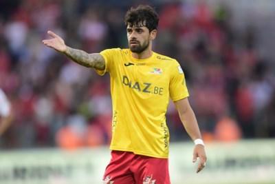 """Fernando Canesin blikt terug op een moeilijke zomer: """"Drie dagen triest, maar transfer is uit mijn hoofd"""""""