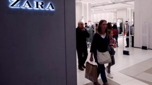 Zara opent click & collect