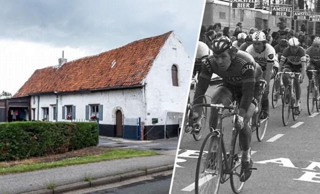 """Ex-wielrenner Frans Van Looy stapt uit het leven na conflict over ouderlijke woonst: """"Dat hij buiten moest voor de deurwaarder kwam, kon hij niet meer aan"""""""
