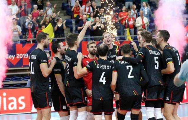 Red Dragons spelen vandaag voor stek bij de beste acht op EK, maar… Olympische Spelen blijven verre droom