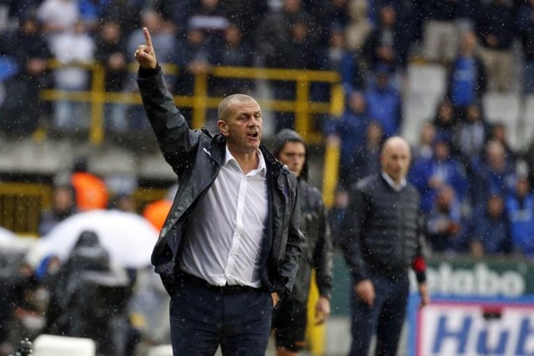 """Hans Vanaken sust Anderlecht, coach Simon Davies spreekt echter van """"meest teleurstellende match"""""""