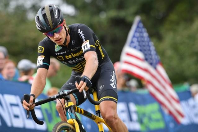 """UCI: """"Populariteit van de cross groeit wel degelijk in de VS"""""""