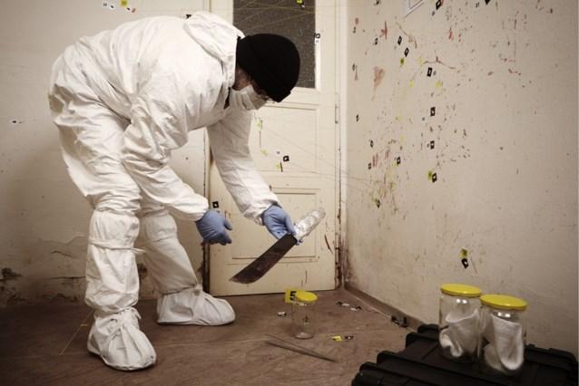 Een crime scene schoonmaken? Deze man heeft er zijn job van gemaakt en laat iedereen meekijken