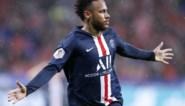 Neymar doet het weer voor PSG: Braziliaanse goal zorgt voor zege tegen Lyon