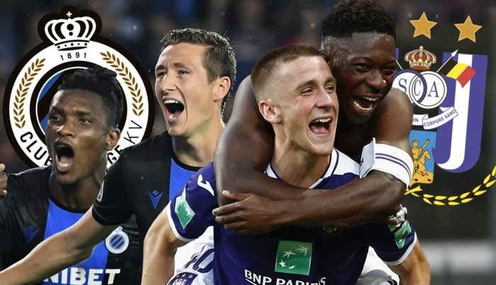 """Onze clubwatchers over Club Brugge - Anderlecht: """"Het verschil was nooit groter"""""""