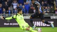 Anderlecht-doelman Hendrik van Crombrugge pakt uit met ongelofelijke reddingen tegen Club Brugge, maar moet zich toch gewonnen geven