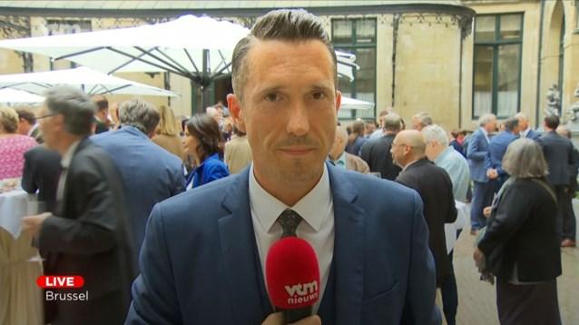 """Ex-VTM-journalist Jan De Meulemeester heeft nieuwe baan. """"Ik zal mijn journalistieke ziel kwijt kunnen"""""""
