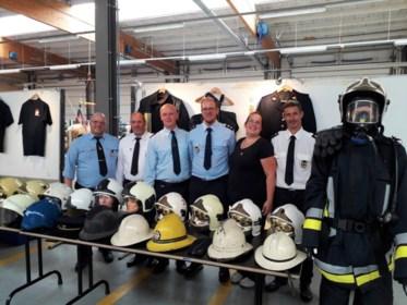"""Brandweer organiseert opendeurdag voor zieke collega Jan (52): """"Hij is en blijft één van ons"""""""