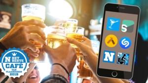 Nog handiger op café gaan: dit zijn de beste apps voor een avondje uit