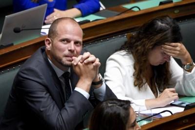 """De bocht van Theo Francken: """"We kiezen ofwel voor regeringsdeelname, ofwel voor complete stilstand"""""""
