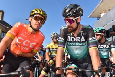 Laatste test op Vlaamse bodem: zo bereidden Van der Poel, Van Avermaet en Sagan zich dit weekend voor op het WK