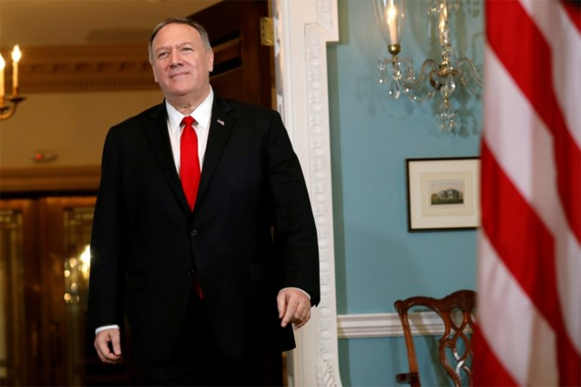 Na droneaanval: Washington zoekt internationale steun tegen Iran
