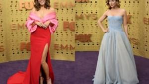 Dit waren de opvallendste trends op de rode loper van de Emmy's