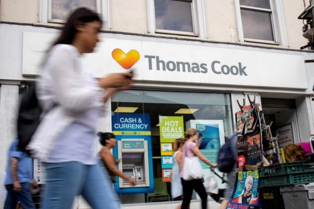 Thomas Cook zet activiteiten onmiddellijk stop. Wat als je een reis geboekt hebt met de touroperator?
