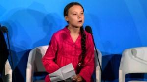 """Greta Thunberg haalt uit op klimaattop: """"Jullie hebben mijn dromen gestolen met jullie holle woorden"""""""