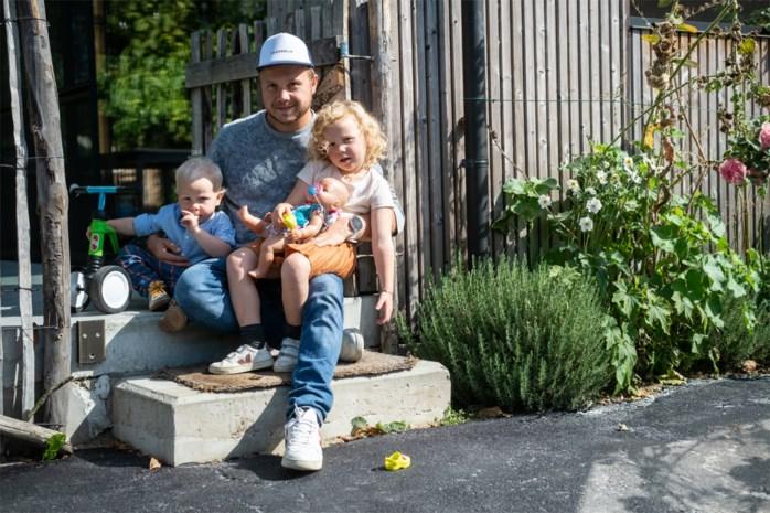 """Bloggende papa's organiseren eerste 'vadercongres': """"In de crèche, op school en zelfs vaak thuis worden papa's genegeerd"""""""