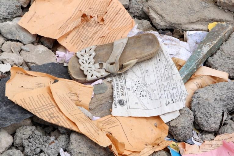 Zeven kinderen dood na instorting klaslokaal in Nairobi
