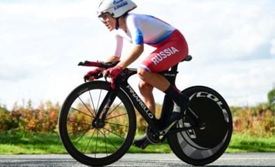 Russin Gareeva nieuwe wereldkampioene tijdrijden bij meisjes-juniores ondanks wegvergissing