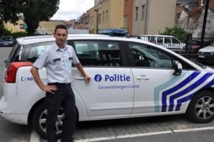 """Politiechef ruilt Geraardsbergen voor Brussel: """"Ik vertrek hier met gemengde gevoelens"""""""