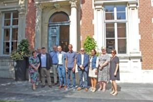 Gemeenten Route 42 werken samen voor regionaal cultuuraanbod