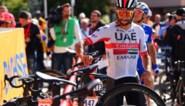 Colombia ziet na Bernal ook Gaviria afhaken,  Matteo Trentin leidt Italiaanse selectie op WK wielrennen