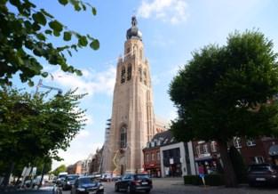 Politie waarschuwt scholieren voor verdachte witte bestelwagen in Gelmelstraat