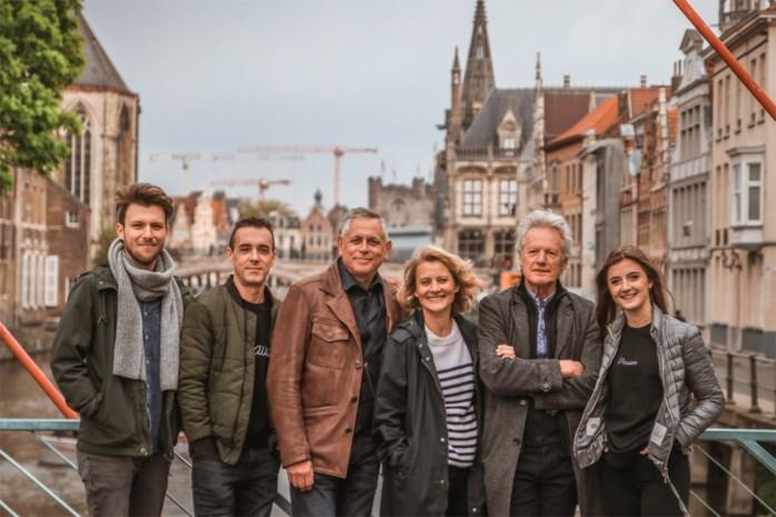 Na 'Komen eten' en 'Dancing with the stars' keert Peter Van Asbroek terug naar zijn echte passie