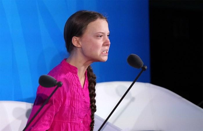 Mag het wat minder, Greta? Of moet het net meer? Experts over de emotionele speech van Thunberg