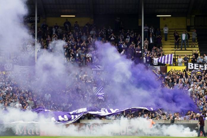 """12.000 Beerschot-fans willen Anderlecht intimideren: """"We hopen dat jonge ploeg onder de indruk raakt"""""""