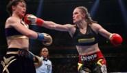 """Delfine Persoon weigert geloof te hechten aan het voorstel voor een <I>rematch</I> tegen Katie Taylor: """"Veel bla bla, weinig boem boem"""""""
