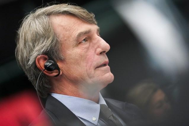 Vooral migratie heeft Europees stemgedrag van Belg beïnvloed