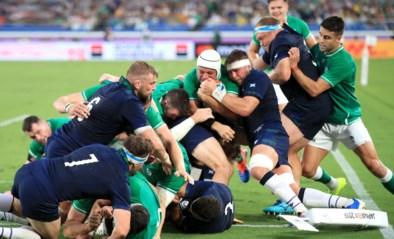 """""""Dit is voetbal niet"""": waarom rugby het voetbal beschouwt als zijn ongemanierde achterneef"""