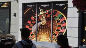 Geen sanctie voor gokkende agenten 'want er is geen regering'
