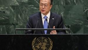 """Zuid-Korea wil gedemilitariseerde zone vervangen door """"vredeszone"""""""
