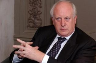 Topman van Thomas Cook wilde burgemeester worden, maar geraakte niet voorbij De Block