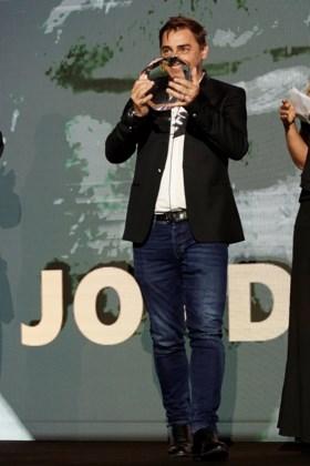 Zweed wint Best Chef Awards, Peter Goossens in top vijftig