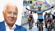 """COLUMN. Patrick Lefevere: """"In 2005 hoopte ik dat Boonen geen wereldkampioen werd, Remco mag dat nu wel"""""""
