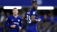 Batshuayi opent zijn rekening bij Chelsea met twee goals