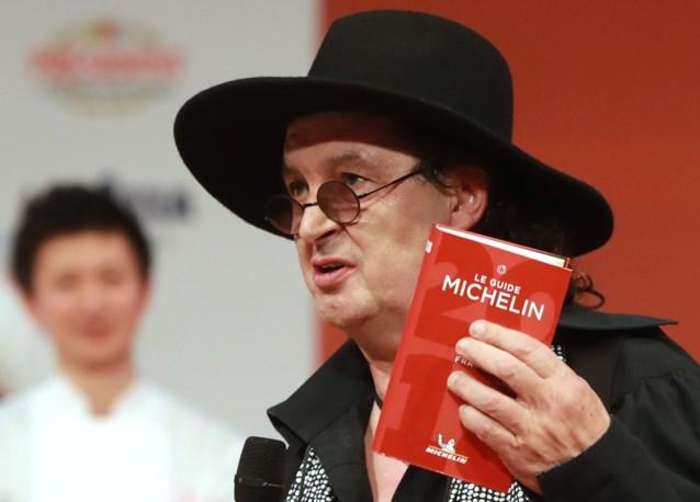 """Franse chef sleept Michelin voor de rechter om verloren ster: """"Heb wél de juiste kaas gebruikt"""""""
