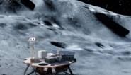 4,2 miljard euro om astronauten op maan te zetten