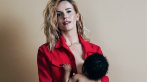 """Josje over haar bevalling: """"Geloof in je oerinstinct"""""""
