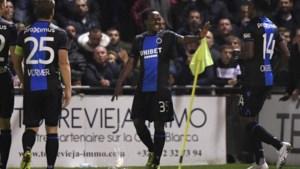 Ruime zeges voor Club Brugge en AA Gent, Anderlecht en STVV met de schrik vrij in Croky Cup