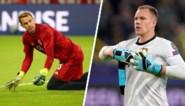 """Keepersdebat bereikt kookpunt: Bayern-voorzitter dreigt met boycot van nationale ploeg, Ter Stegen wordt """"beetje gek"""""""