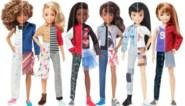 Nieuwe Barbie is geen man of geen vrouw